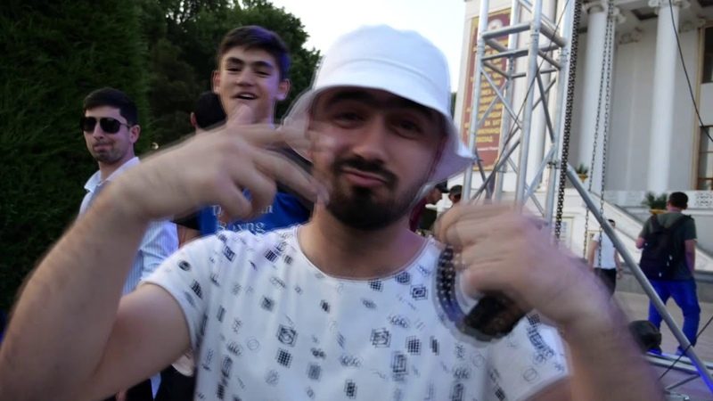 DUSHANBE 2019 - DJ FEST (полная версия)