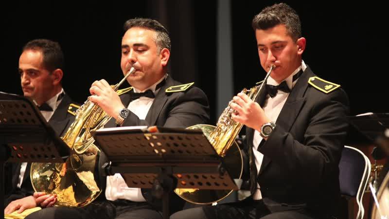 Оркестр Армони Вооруженных Сил Турции