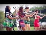 Pata Pata - The Muses
