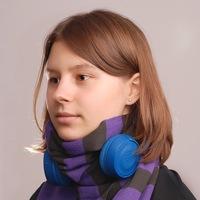 Елена Златогорская