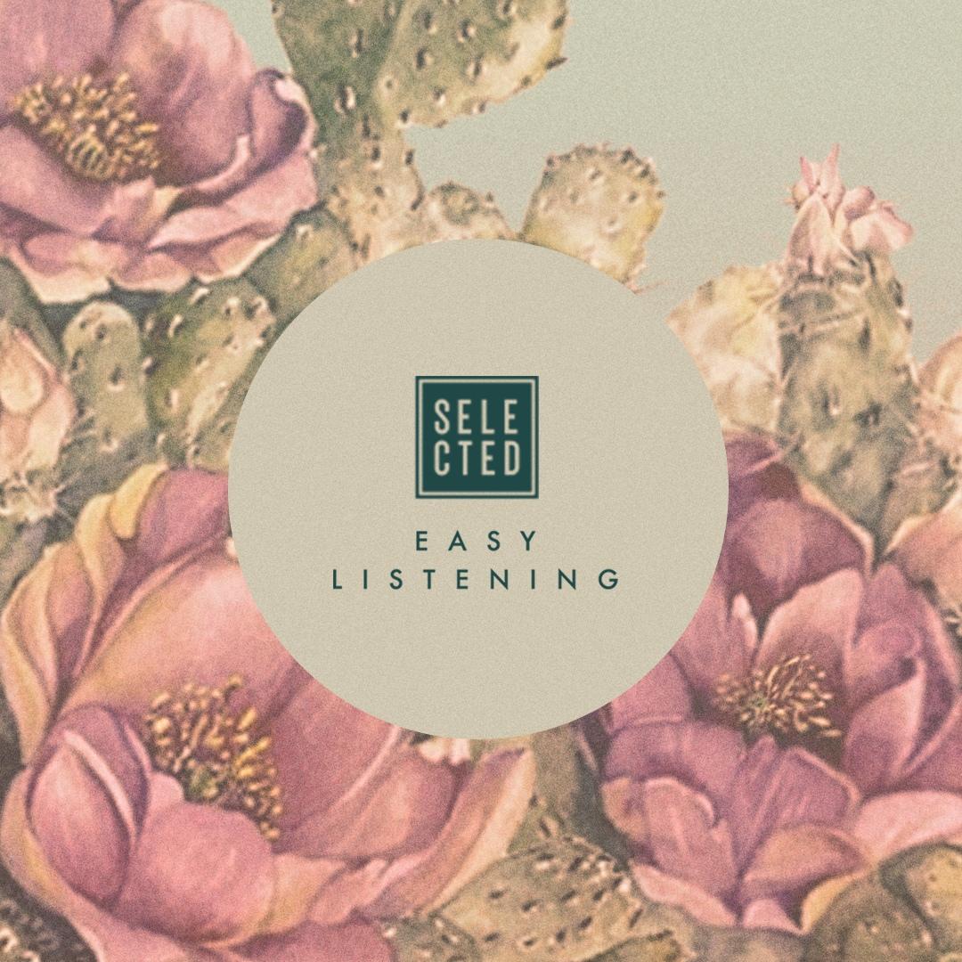 Афиша Владивосток 16.07 // SELECTED Easy Listening RA