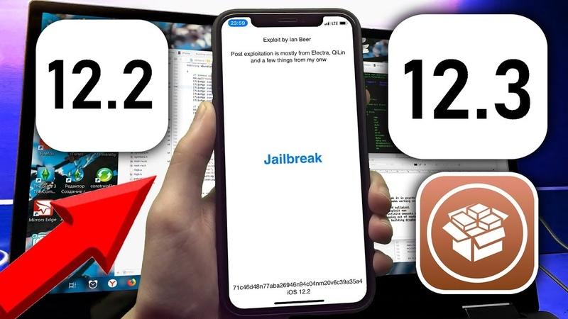 Root JB for iOS 12.2 - 12.1.4 - 12.1.3 Jailbreak with Cydia! [Full Tutorial]