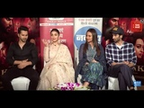 Film 'Kalank' Starcast Exclusive Interview with Alia Bhatt, Varun Dhawan, Sonakshi Sinha, Aditya Roy