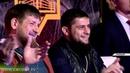 На ЧГТРК «Грозный» прошло взвешивание боксеров турнира «Время легенд - возрождение»
