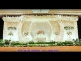 INNOVASI DEKOR WEDDING VENUE SASANAKRIYA BALLROOM MANDIRA TAMAN MINI JAKARTA TIMUR