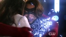 The Flash 5x22 Nora gets erased from existence