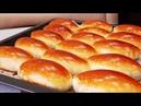 Необыкновенные пирожки из необычного теста!Unusual pies from unusual dough!