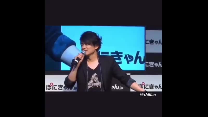 Happy Birthday Shimono-san (@chiitan)