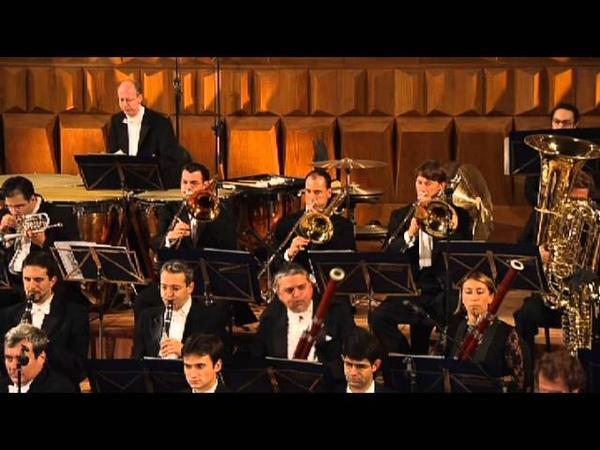 Lorin Maazel Respighi Pini di Roma IV I pini della Via Appia Toscanini Philharmonic