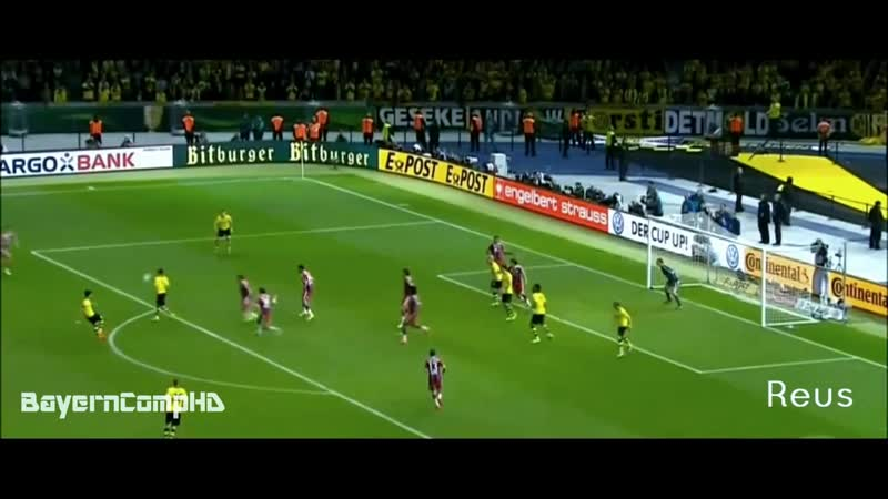Jerome Boateng - Humiliating Great Players
