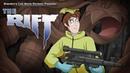 Brandon's Cult Movie Reviews: THE RIFT