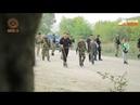 Рамзан Кадыров с сыновьями совершил пеший переход по горам Чечни