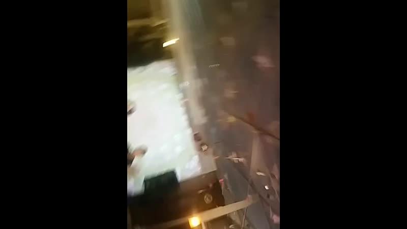 Тамара Зарицкая RocketMan в Ауровилле 22.06.2019