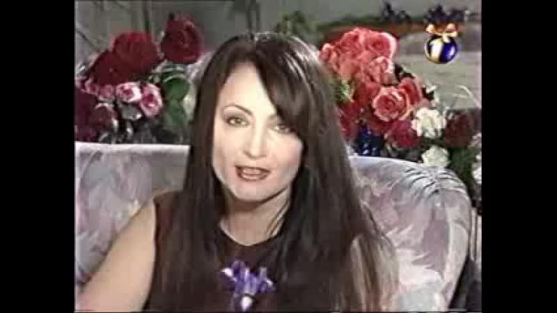 Женские истории Оксаны Пушкиной (ОРТ,1999) София ротару