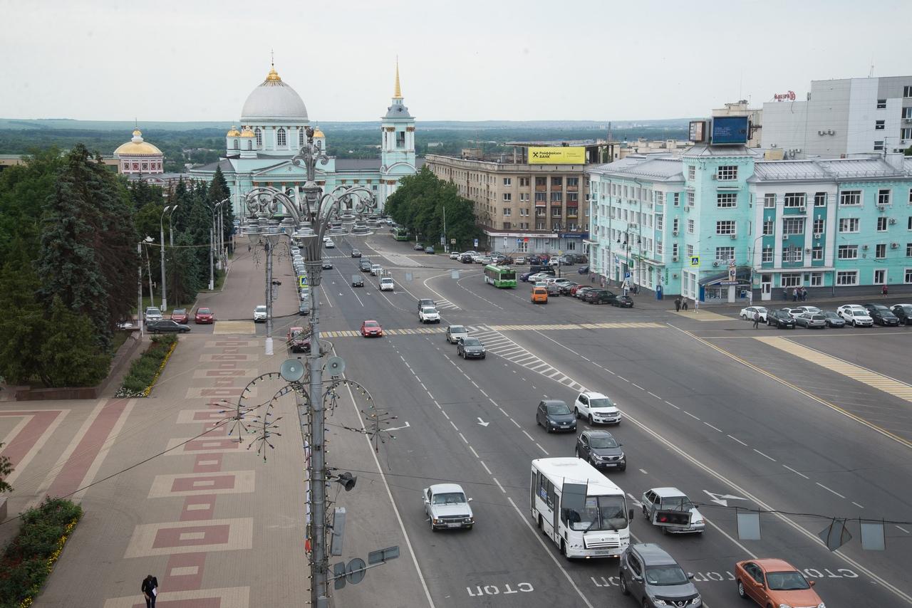 На Пасху в Курске на маршруты выйдет больше автобусов