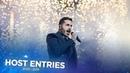 Eurovision Host Entries (2000-2019)