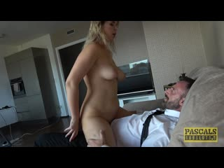 Nikky dream [anal, cum in mouth, deep-throat, spanking, solo, mastrubation]