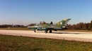 Croatian Mig 21 - take off very close ;-)