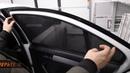 Установка автошторок Трокот на Skoda Rapid 2017 - ...