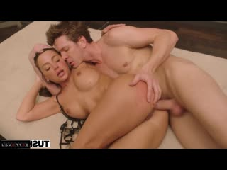 Abigail Mac & Markus Dupree [ Anal / Ass, Cumshot on ass, Intimate haircut]