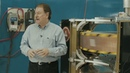 IEC Earth Engine and Alternator Demonstrated by Dennis Danzik