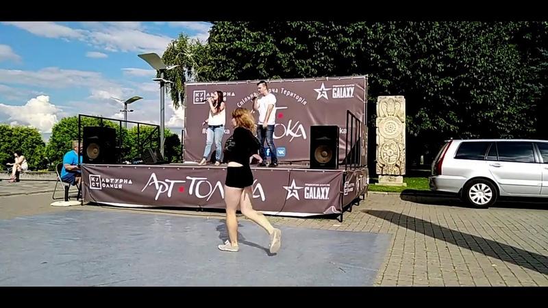 Ifreet x AlterWay Concert 13 07 19 при уч Esaulova Nastasia Liya