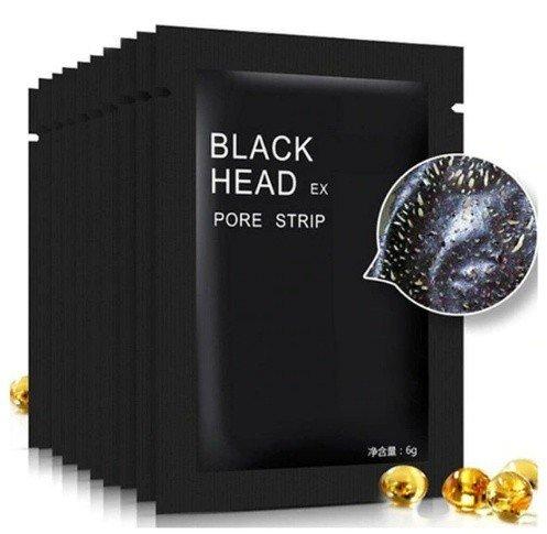 Маска от черных точек 5 шт. за $1.09. 🔥 © alipab.ru.