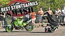 Best Stunts Fails SMASH