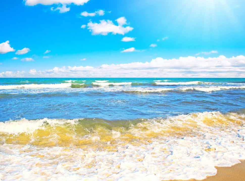 Опреснение морской воды может повысить безопасность питьевой воды во многих районах.
