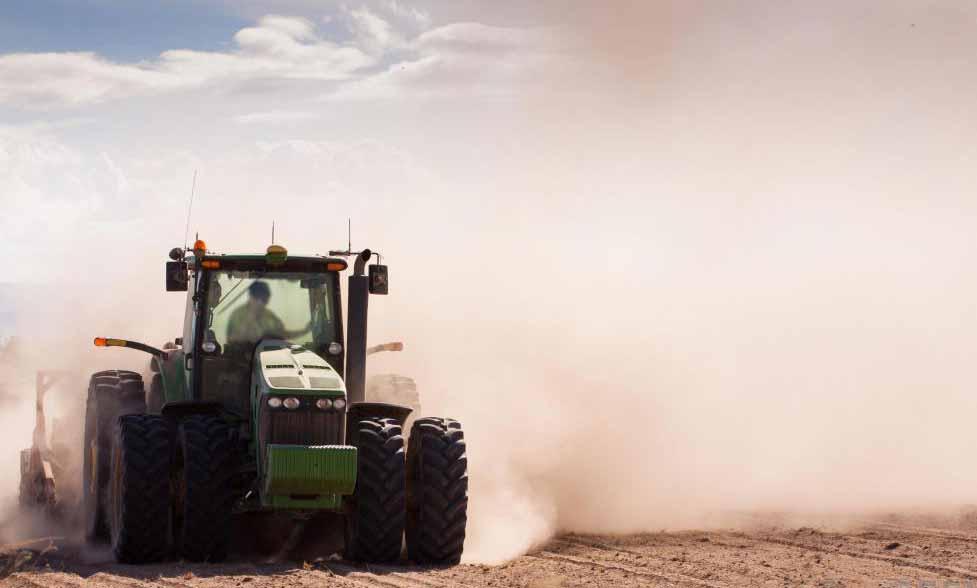 Выяснение того, как сократить расходы на опреснительную установку, может сделать воду более доступной для сообществ и ферм во времена широко распространенной засухи.