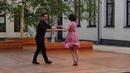 Marina Sasha - dance balboa have fun