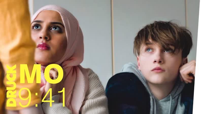 Die Burka-Verwirrung 🧕🏽 - DRUCK - 104