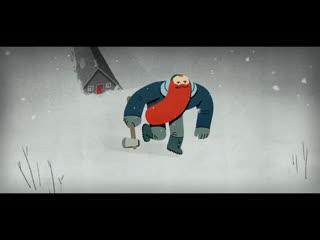 Рябина / mountain ash