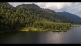 Алтай. Хранители Телецкого озера. Altai.Teletskoye lake Ivan Usanov #Siberia #Сибирь #Altay