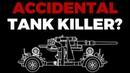 Flak 88: Accidental Tank Killer?