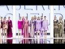 Faberlic Couture на Неделе моды в Москве