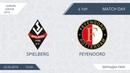 AFL19 Europa League Day 6 Spielberg Feyenoord