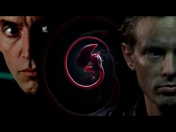 Michael Biehn and Lance Henriksen returning for William Gibson's Alien III Audio Drama