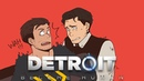 Alternate Universe [Reed900] - 16ruedelaverrerie Comic Snippets | Detroit: Become Human Comic Dub