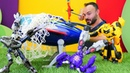 Transformers. Bumblebee uydudan deseptikonları tespit ediyor