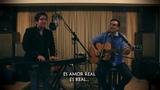 Real Love - John Lennon Cover