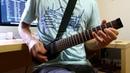 Lapstick guitar TEST (トラベルギター)テスト動画