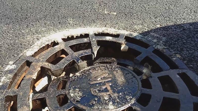 Безопасный и качественный люк для безопасных и качественных дорог в Старом Осколе