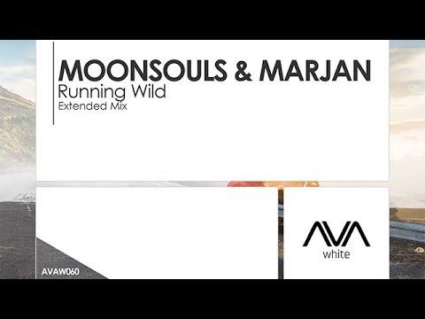 Moonsouls Marjan - Running Wild
