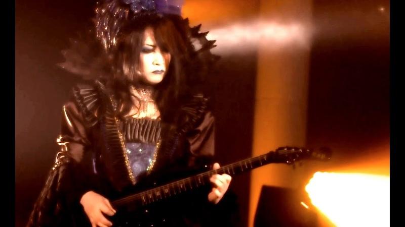 MALICE MIZER KAMIJO - Bel Air / ヴェル・エール LIVE (25th Anniversary Deep Sanctuary VI)