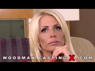 [woodmancastingx.com] tiffany rousso [all sex, blonde, casting, dp, anal, group sex, milf, big tits, hardcore, 1080p]