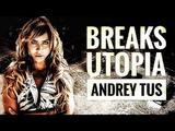 Breaks Utopia 46. Breakbeat Mix