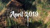 IndiePopFolk Playlist - April 2019