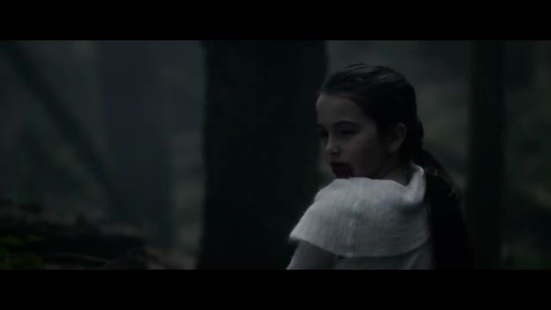 ДИТЯ ТЬМЫ 2019 The Hollow Child Дитя лощины русский трейлер