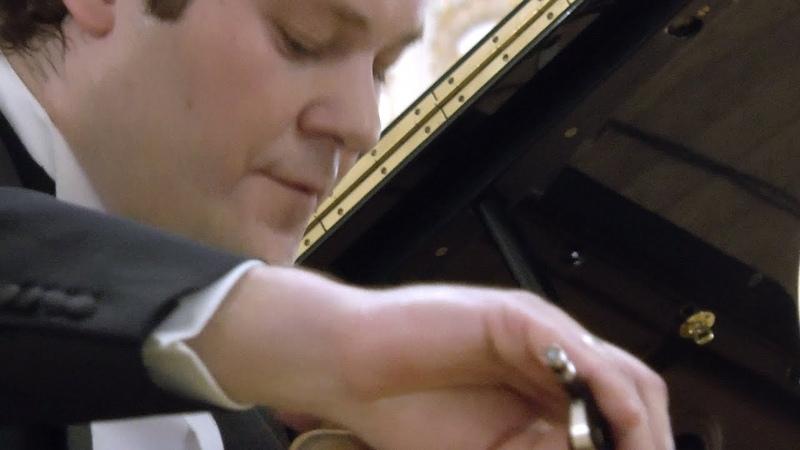Richard Strauss - Sonata for Violoncello and Piano, Op.6 (1883)